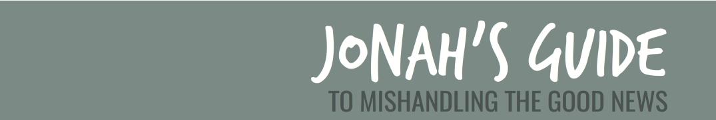 jonah banner